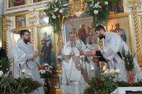 В Комратском Соборе святого Иоанна Предтечи прошла праздничная литургия, посвященная Храму Комрата и Храму Собора (фоторепортаж)