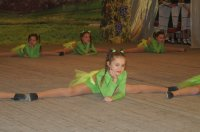 Яркий праздничный концерт в день Храма Комрата состоялся в Комрате.
