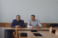 Создана совместная комиссия по решению спорного вопроса по землям в районе телевышки м. Комрат.