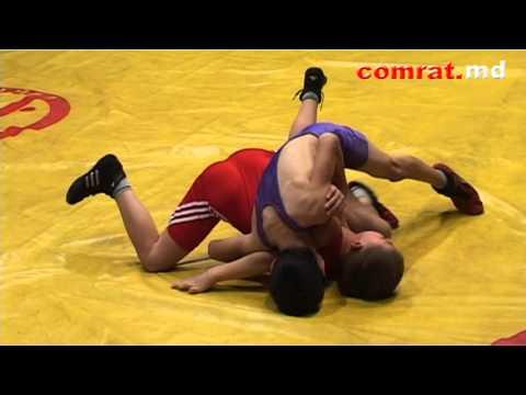 В Комрате состоится турнир по вольной борьбе на «Кубок Комрата» среди детей