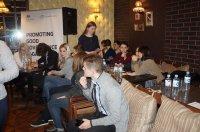 Сергей Анастасов принял участие в публичных дебатах на тему «Молодо не значит зелено»