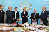 Ассоциация книгоиздателей России передала партию книг детским садам и школам Гагаузии (ФОТО)