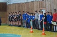 """Спортивное мероприятие """"Мы-парни бравые"""" в Комрате (фоторепортаж)"""