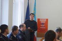 Проект «Внимание, район под cоседским наблюдением» в Комрате