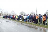 Прошёл  турнир  по мини-футболу в Комрате  (фоторепортаж)