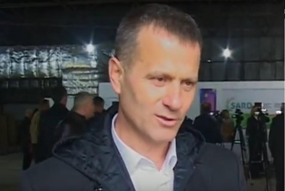 Сергей Анастасов: Программа SARD содействует не только местным властям, но и бизнесу