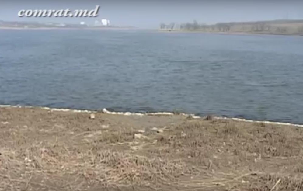 Ситуация на Комратском озере нормализуется