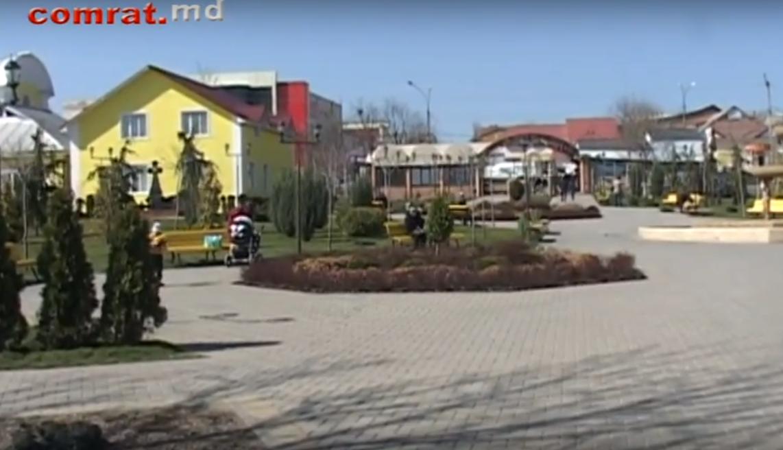 Директор МП ЖКХ обратился к жителям Комрата с просьбой бережно относиться к труду коммунальщиков