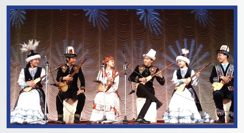 30 марта впервые в Гагаузии выступит оркестр народных инструментов Международной организации тюркской культуры