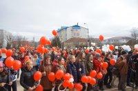 """Фестиваль """"Мэрцишор"""" стартовал в Комрате (фоторепортаж)"""