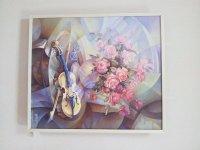 """Выставка картин """"Весна, женщина, любовь"""" откроется в Комратской картинной галерее 7 марта"""