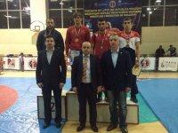 Вольники из Гагаузии достойно выступили на Чемпионате Молдовы