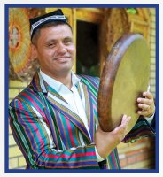 """30 марта впервые в Гагаузии выступит оркестр народных инструментов Международной организации тюркской культуры """"Тюрксой"""""""