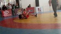 Комратская команда выступила на Чемпионате Кишинева и Первенстве РМ среди юношей по греко-римской борьбе