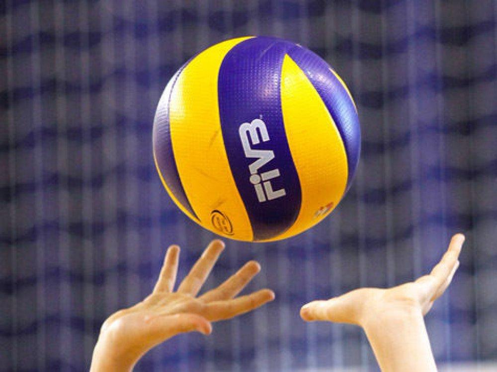Муниципальная спортивная школа объявляет набор детей в секцию волейбола.