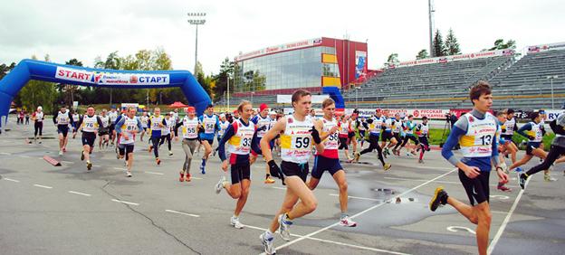 7 мая в Комрате планируется проведение кросс-марафона