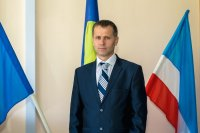 Примар Комрата Сергей Анастасов благодарит всех участников ликвидации последствий снегопада
