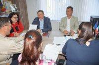 Очередное заседание муниципального совета Комрат запланировано на 28 апреля 2017г.