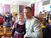 Проект «Шахматы юным» завершился в Комратском детском саду №5
