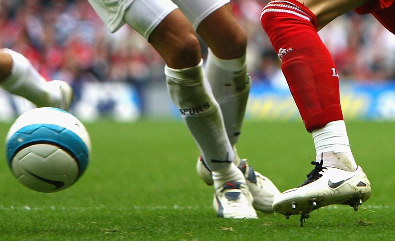 Муниципальная спортивная школа объявляет набор детей в секцию футбола.