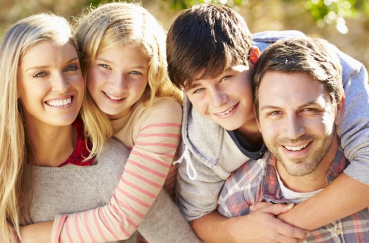 Во всем мире отмечается Международный день семьи