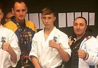 Воспитанник Комратской муниципальной спортшколы примет участие в Чемпионате мира по карате в Румынии