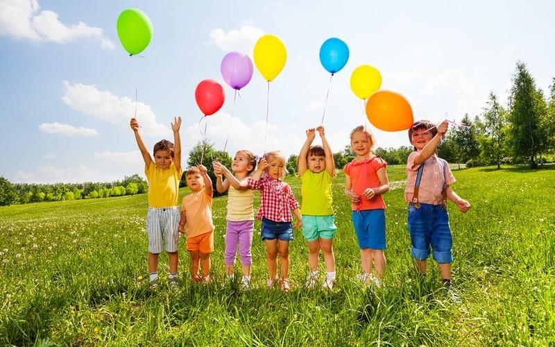 Программа проведения Дня Защиты Детей в Комрате