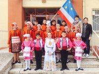 Два детских коллектива из Комрата побывали в Турции