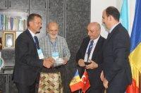 Примар Комрата провел встречу с делегацией из Турции, принявшей участие в IV Всемирном Конгрессе гагаузов (фоторепортаж)