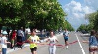 Самые яркие моменты кросс-марафона в Комрате (фоторепортаж)