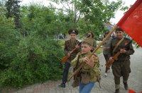 Комратчане почтили память героев Великой Отечественной войны (1941-1945гг) (фоторепортаж)