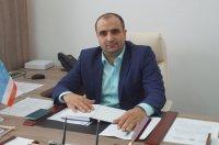 Обращение Георгия Сары к жителям Комрата в связи с возможным ухудшением погоды