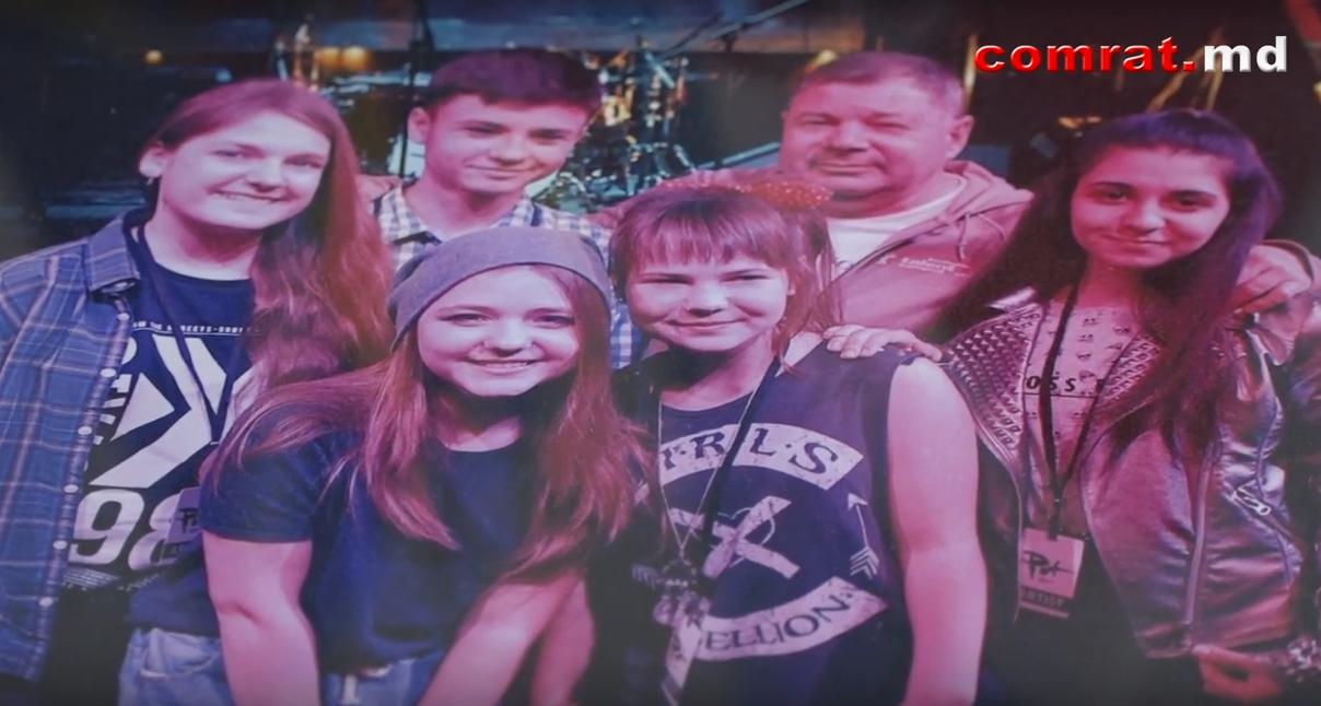 Рок-коллектив «Hi, mum» о выступлении на фестивале «SEASIDE Festivalen», Швеция (видео)