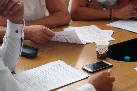 Дата заседания муниципального Совета м.Комрат перенесена на 4 июля 2017г