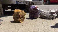 Рейды по уличной торговле в Комрате продолжаются