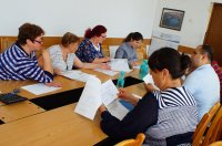 В работе комиссий примэрии Комрата принимают участие представители общественности
