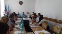 Примэрия Комрата подписала соглашение с Инспекторатом Полиции Комрата и Институтом Публичных Политик