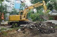 В комратском детском саду №4 начались ремонтные работы