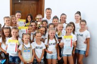Примар Комрата встретился с группой «ISTAR», призерами фестиваля  «МУЗИТЕ» , Республика Болгария (фоторепортаж)
