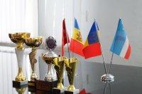 Анна Драгу стала обладателем трех исполнительских наград международного конкурса в Болгарии