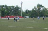Самые  яркие моменты матча на Кубок Молдовы (фоторепортаж)