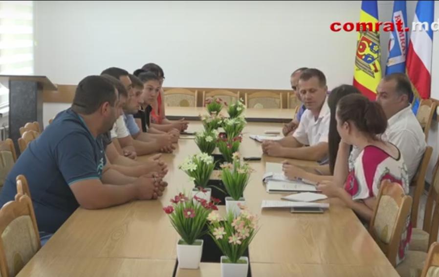 Примар Комрата рассказал о работе комиссии по ликвидации уличной торговли (видео)