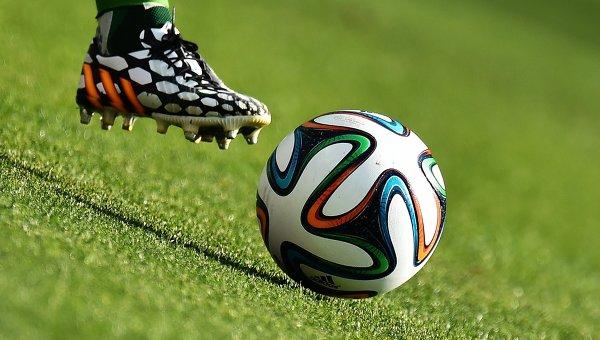 Приглашаем на футбол