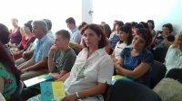 Вышел в свет учебный гагаузско- русский тематический словарь