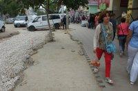 Итоги работы по ликвидации уличной торговли в Комрате (фоторепортаж)