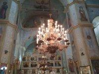 Праздничная литургия в соборе святого Иоанна Предтечи - 19 августа 2017г (фоторепортаж)