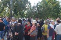 «Красный Крест» предоставил первую партию пакетов для жителей Гагаузии, пострадавших от стихийных бедствий