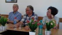 Примар Комрата провел встречу с представителями «SÜDOSTEUROPA- GESELLSCHAFT «(Германия)