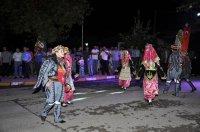 День города Ташкопрю Турция (фоторепортаж)