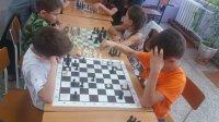 Воспитанник секции шахмат Комратской МСШ занял второе место в шахматно-шашечном турнире памяти Федора Яниогло в с.Чок Майдан